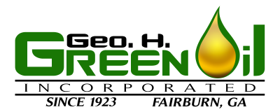 Geo H. Green Oil, Inc