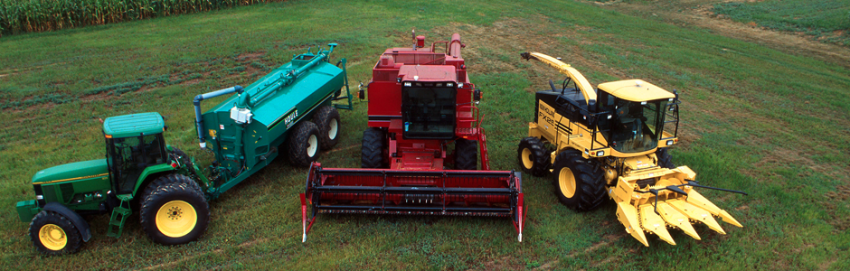 farm-equipment