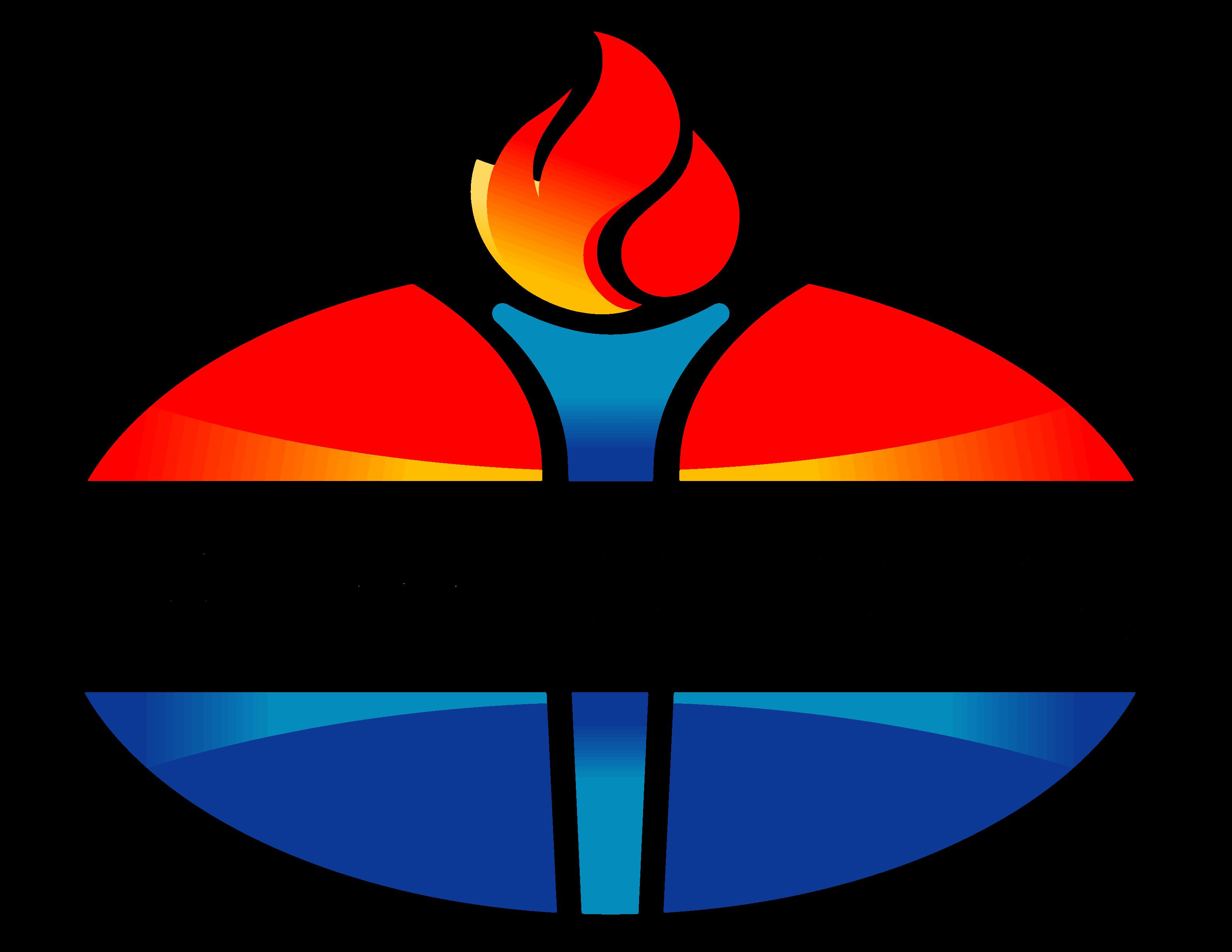 Amoco Logo 3